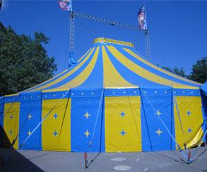 Förderverein Zirkusprojekt