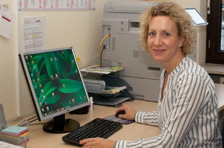 Sekretariat Melanie Wesling