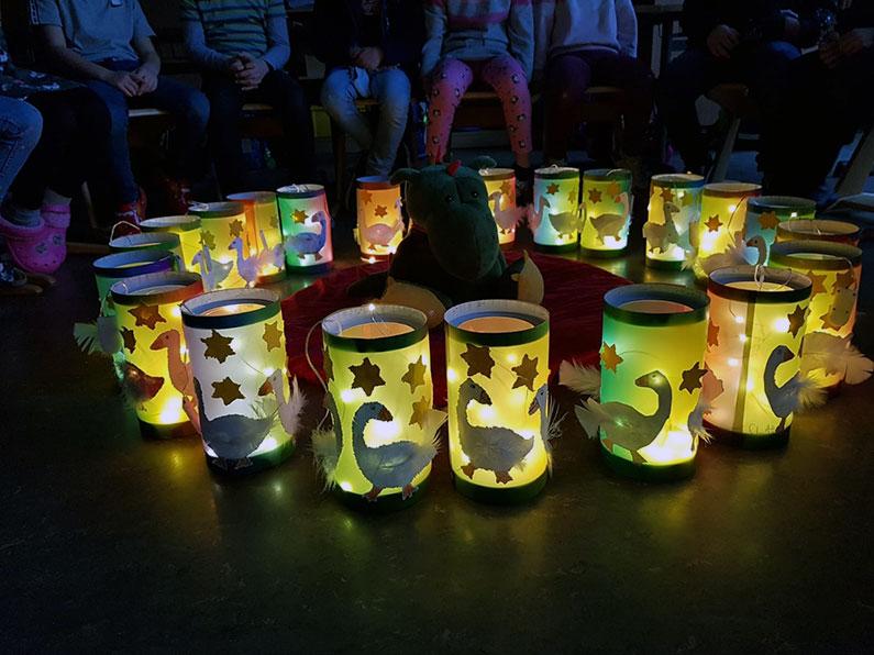 Sankt Martin 2020: Martinsfeier in Corona-Zeiten